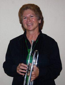 Jodi Gladstone